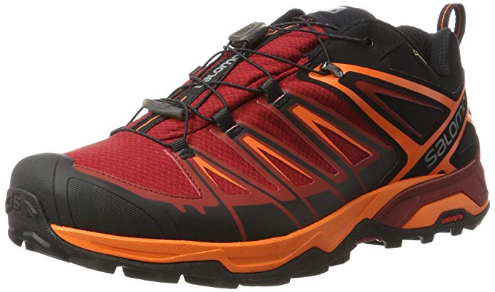 salomon x ultra 3 gtx chile opiniones