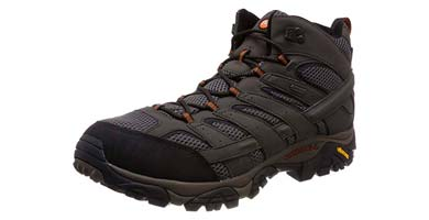 Merrell Moab 2 Mid GTX opiniones